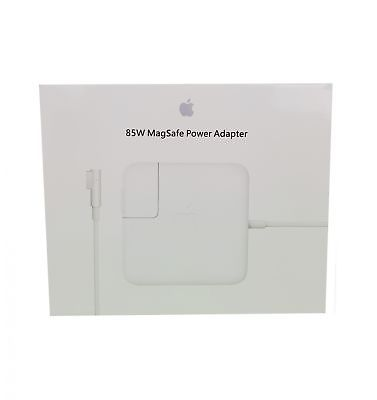 Tahirah Cargador Apple MC556CH/A 85W MagSafe for MacBook Pro