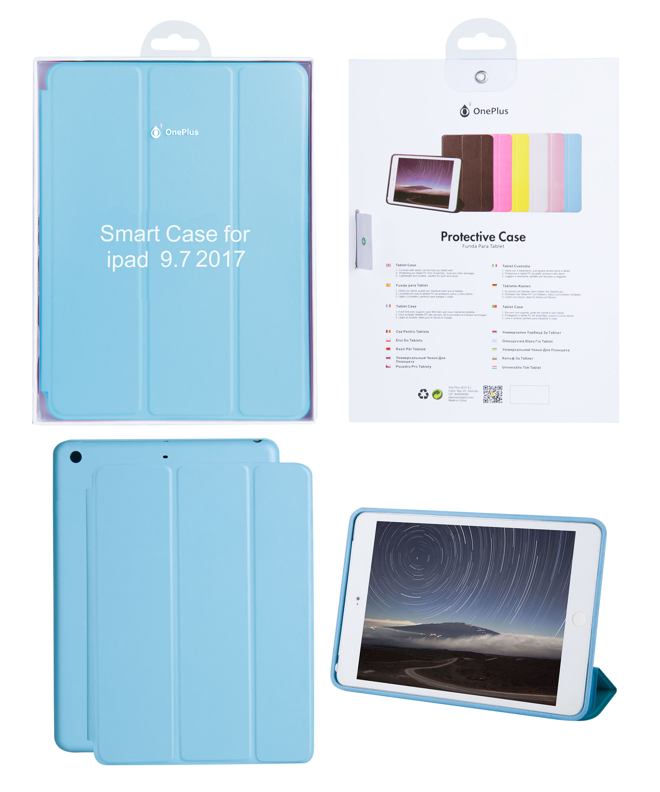 Strepito Ipad Air 2 Cover