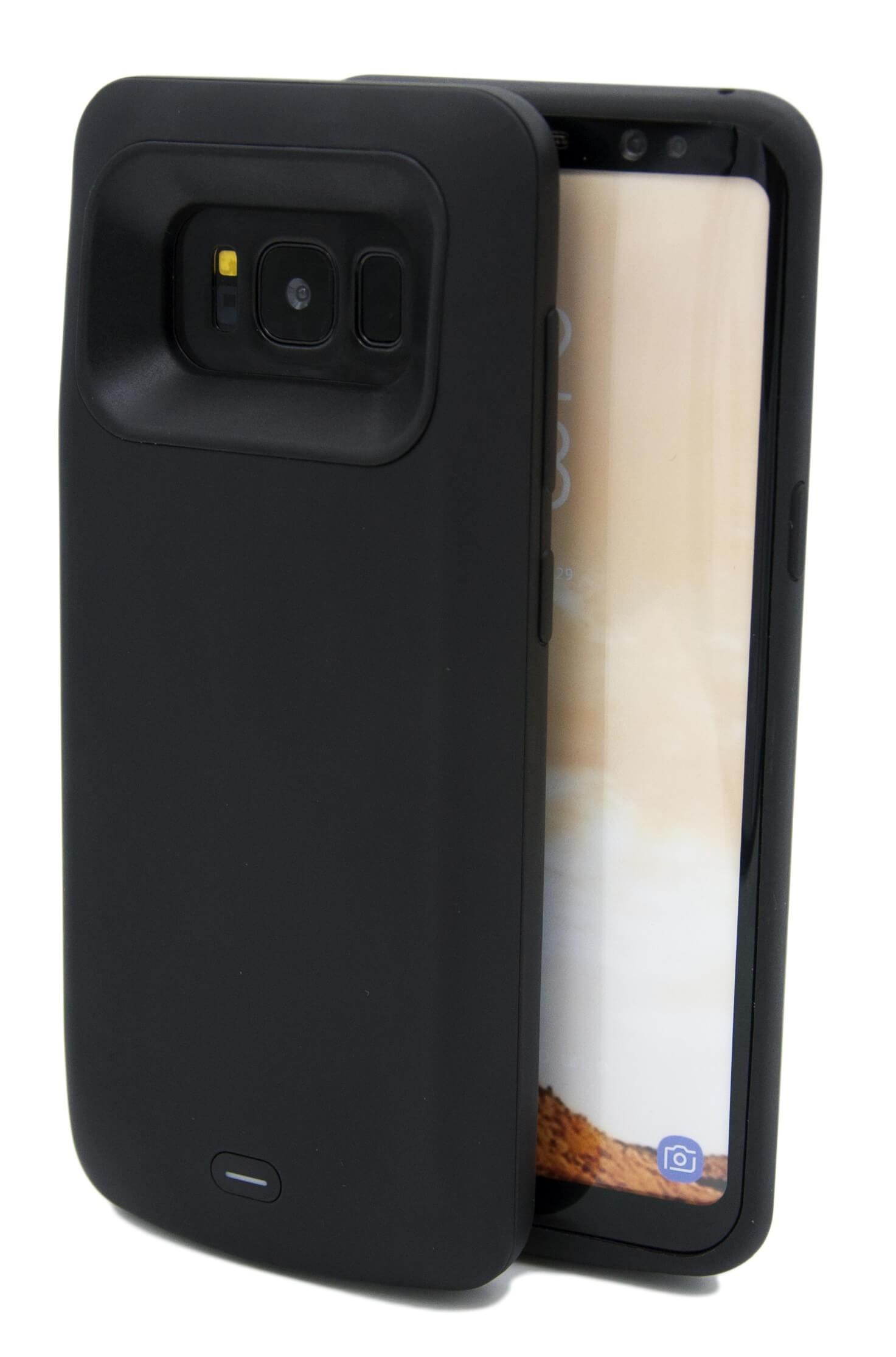 carcasas bateria samsung
