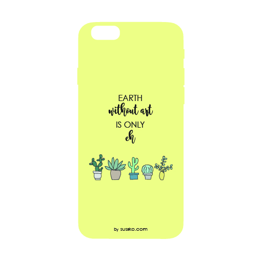 Strepito SSK52 Funda Susiko Earth